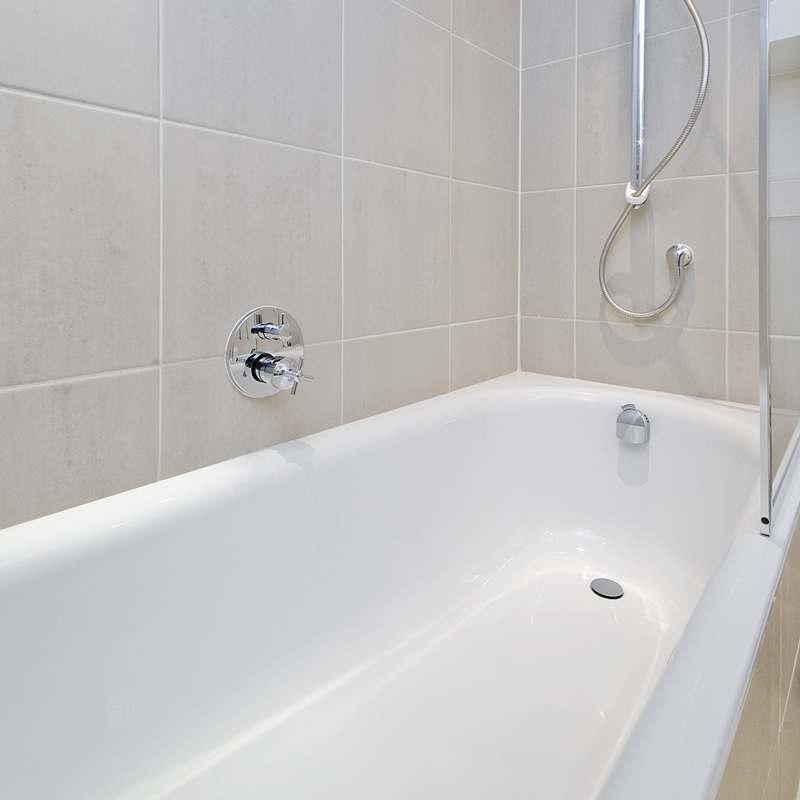 Bathtub Tile Reglazing Fort Worth